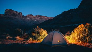 UTV Camping: How to Camp With a Side by Side