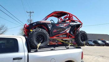 Everything You Need To Know About Hauling Your UTV