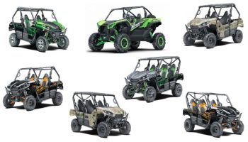 Kawasaki Teryx 2020 UTV Buyer's Guide