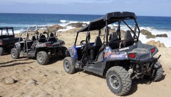 Polaris RZR Roofs: A Buyer's Guide