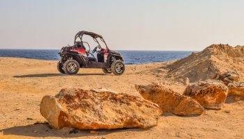 How to properly maintain your UTV