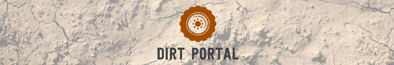 Dirt Portal