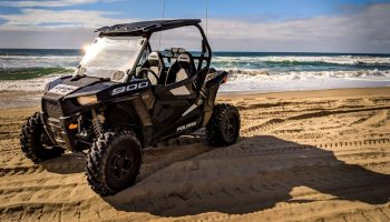 Vinyl Wraps: Information for UTV Owners