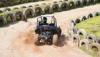 What UTV should you get for your kids?