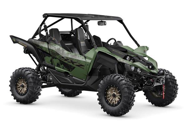 2021 Yamaha YZX1000R SS XT-R